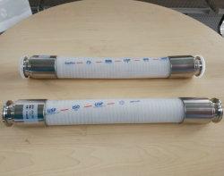 أنابيب Hygiene للكشف عن المعادن في درجة الغذاء الأنابيب أنابيب Hygiene الأنابيب - تركيبات الأنابيب 304/316L