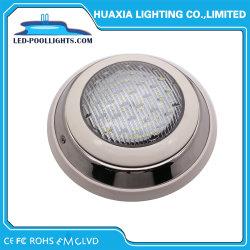 IP68 из нержавеющей стали является водонепроницаемым подводного светодиод поверхностного бассейн лампа