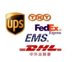 Agent d'expédition transitaire aérien au Canada/USA/Finlande/Pays-Bas de la logistique des services de transport de porte à porte par le train Sea Shipping Drop à l'Amérique