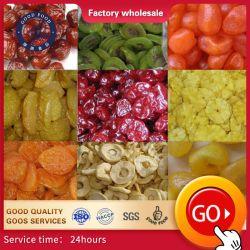 I datteri secchi della frutta secca professionale di produzione hanno asciugato i datteri secchi della frutta secca degli spuntini delle date rosse cinesi degli spuntini da vendere