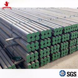 광산 열처리 단조 원형 바 그라인딩 강철 바