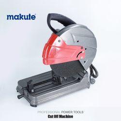 Makute sneed de Zaag van de Snijder van het Malen van de Pijp van de Machine 2000W 355mm af