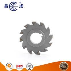 Aleación de aluminio de la hoja de sierra para cortar madera, aluminio, metal