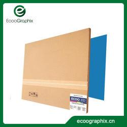 Ecoographixの二重層のオフセット印刷熱CTPの版
