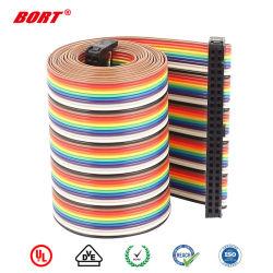 Ruban plat UL21016 Thhn fil câble électronique