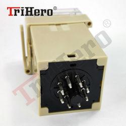 Relais de temporisation de bonne qualité DH48S-1Z 220V 3A
