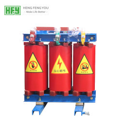 중국 전기 Scb10/Scb11/Scb13/Scb15는 유형 전력 변압기를 말리거나 기술설계 변전소 프로젝트 공장 가격을%s 수지 변압기를 던졌다