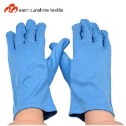 [إك-فريندلي] ليّنة لمس [ميكروفيبر] يعمل تنظيف قفاز ([ده-مك0041])