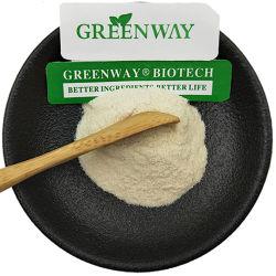 Meilleur Prix non OGM hydrosolubles de qualité alimentaire de 70 % 80 % 90 % Pois biologiques isolées de Soja Le Soja Isolat de protéines de soja en poudre de protéines pour les boissons