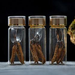 東Chong Xia CaoチベットNagqu Cordyceps Sinensis