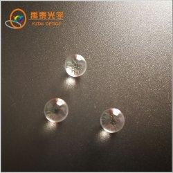 2мм Оптические Кварцевые Стекла в Китае Полусферы