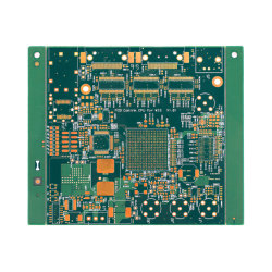 OEM/ODM Fr4 16L PCBのプリント基板デザイン多層16の層のPCB HDI PCBおよびPCB