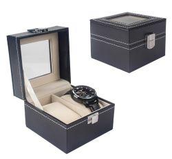 Imballaggio industriale di cuoio dei contenitori di materiale e del regalo & di vigilanza di uso del mestiere