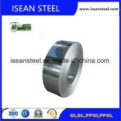 標準的な製品の厚さ0.5-2.5mmは鋼鉄ストリップの割引に電流を通した