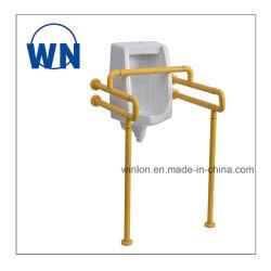 Aide médicale d'équilibre rail de préhension Salle de Bain toilettes Grab Bar de la sécurité d'aspiration de la main courante de l'accoudoir en nylon urinoir Grab Bar pour les personnes handicapées Wn-11