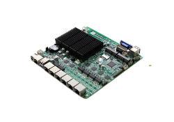 Firewall Motherboard Intel J1900 pfSense Firewall Motherboard Firewall Board