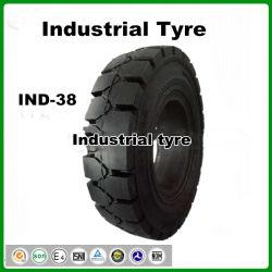 산업용 타이어 5.00-8 500-8 6.00-9 600-9 6.50-10 650-10 7.00-12 700-12 8.15(28X9) 8.25-15 825-15 강한 품질을 위한 산업 타이어 양호 가격 타이어
