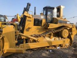 Usado a Caterpillar D8n Bulldozer Trator de Esteiras Cat D8n TERRAPLENAGEM