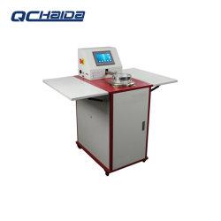 Microcomputer Air de contrôle de la perméabilité de l'équipement de test en machine de test