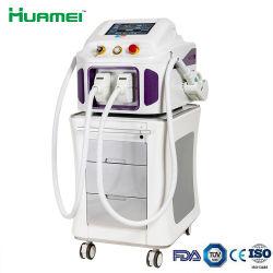 FDA IPL van de Schoonheid van Ce de Permanente IPL van de Laser van de Verwijdering van het Haar Elektrische Mini Draagbare Medische Apparatuur van de Machine