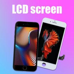 جودة عالية من الدرجة الممتازة مع سعر منافس للهاتف المحمول شاشة LCD مع نظام Touch Srceen لجهاز iPhone 7 غ