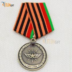 La promotion de haute qualité Gujin personnalisés Institution emblème exquis de métal