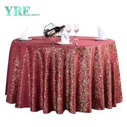 Yrf Manufacturers Hotel Restaurant 102 Ted Wedding Tovaglia Rotonda