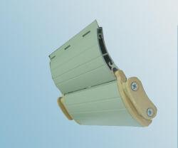 Furacão Acordeão motorizado de obturador automático