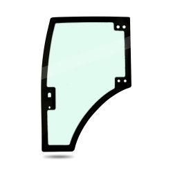 Горячая продажа автомобильного стекла автомобиля Windows жилого прицепа