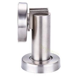熱い販売の現代的な金属の床の戸当たりおよびホールダー