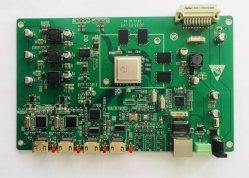 Master Control Placa PCB, Control Principal PCBA, muestras de PCB