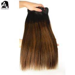 Angelbella Remy Hair 10a Super Doppio Disegnato Highlight Colore Miglior Trama Umana Capelli