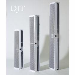 Вертикальной поперечной подачи воздуха для шторки задней двери