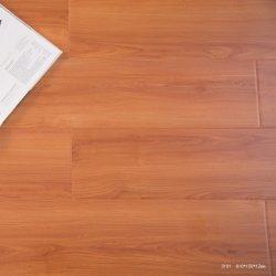 أرضية خشبية مصقولة أرضية خشبية مصقولة أرضية مصقولة Eir/منقوش/منقوش/عالي اللمعان 8 مم/10 مم/12 مم