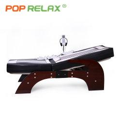 Base piena di massaggio della giada di terapia di rotolamento del corpo di musica