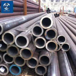 Torich ASTM A500 GB/T3094 dibujados en frío de acero al carbono perfecta forma redonda y tubos para fines de automoción