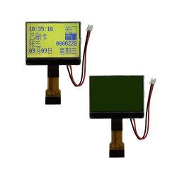 小型モノクログラフィック LCD モジュール 20 ピンディスプレイ St7565 シリアルスクリーン Stn 128x64 コーグ LCD