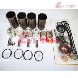 ED33 ED33t ED33-T Kolben-Zwischenlage-Hülsen-Installationssatz für Nissan-Motor