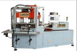 Fd30s automática e de injecção do Servo Sopradora de 2ml-2000ml de PE/PP/HDPE/LDPE garrafas de plástico