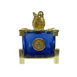 El árabe antigua forma de amor con la tapa de Pester quemador de aceite de fragancia de Aroma Burner Wholesale