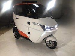 Nuova mini migliore automobile elettrica utilizzata del motorino 2020