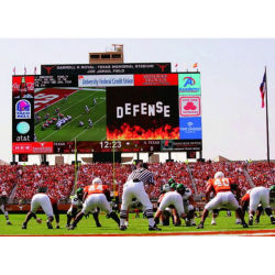 P8 écran LED du stade de la publicité de plein air Affichage LED écran LED Billboard