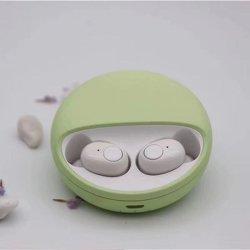 I12 Tws drahtloser Bluetooth Earbuds Kopfhörer-Kopfhörer-Kopfhörer-zutreffende Stereolithographie für intelligentes Telefon iPhone 5g/4G/3G/iTouch/iPod/iPad/Spieler MP3/MP4