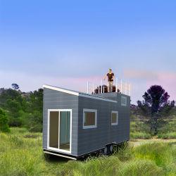 Deepblue Smarthouseの国際規格の新しいデザイン携帯用移動式キャラバン
