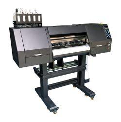 70 سم نقل فيلم Pet Film Cloth Printing Machine