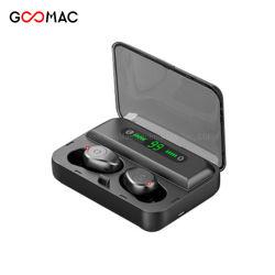 Beste verkaufendigitalanzeige Bluetooth Kopfhörer-Radioapparat-Kopfhörer lED-