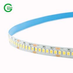 LED SMD2835 240Ra 20W80 Bande LED DC24 3000K Bande LED Lampe