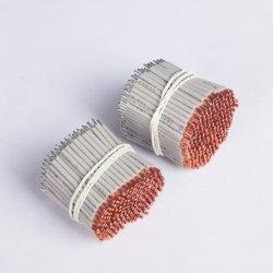 H05s-K 0.5 정연한 실리카 젤 철사 순수한 구리 환경 보호 주석 3mm