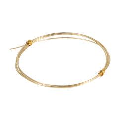 Zinco cobre Stannum Cored brasagem fio liga o fio de latão