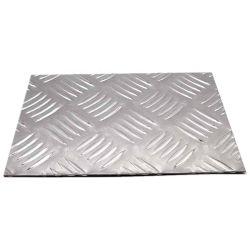 핫 롤 체크 무늬 시트 1050 4x8 알루미늄 플레이트 가격 톤